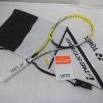 軟式テニスラケット YONEX INX90D アイネクステージ 90D