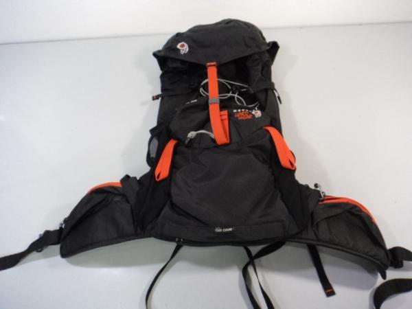 登山 バックパック マウンテンハードウェア コア