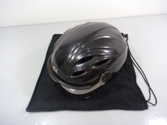 スキー・スノボ用ヘルメット CP(シーピー) オレンジ