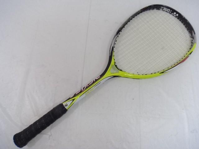 ソフトテニスラケット YONEX NEXIGA 70G